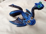 Two Headed Dragon